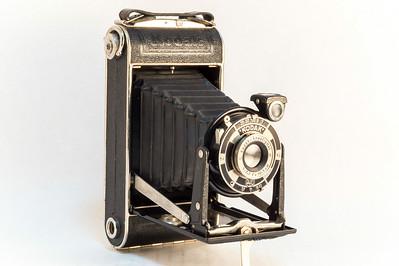 Kodak Junior 620, 1933