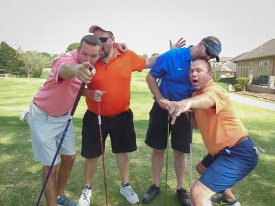 Duck Day Golf Tournament 2018