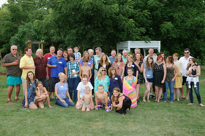 7/19/2014 The Annual Jardine Family Reunion