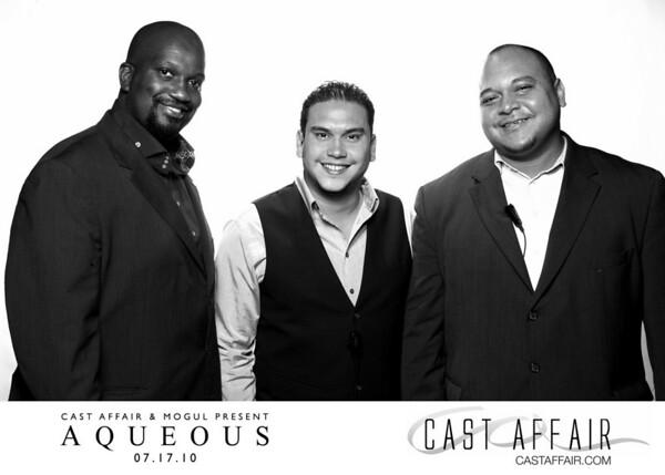 Aqueous by Cast Affair and Mogul