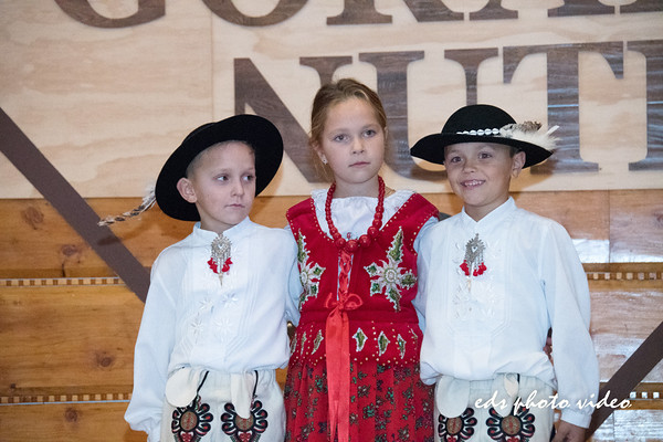 "XXXIV  Festiwal ""Na Góralską Nutę"" Sobota"