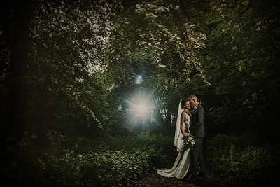 Martin + Natalie's Wedding - Sneaky Peek Photographs
