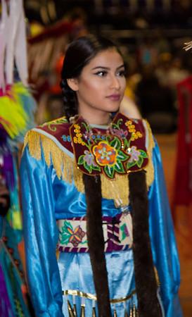 Choctaw Pow Wow 2015