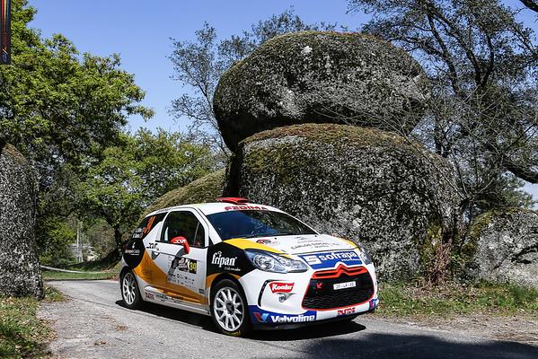 DS3 R1 Challenge - Rally Cidade Guimaraes