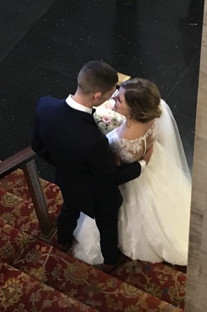 Eric & Stephanie's Wedding 10-20-18