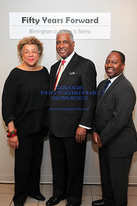 Mayor Of Birmingham William Bell Reception 1-10-14