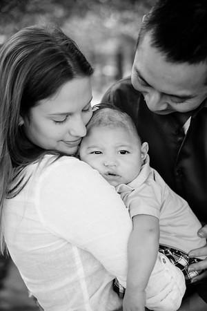 Mongkolsmai Family 5.9.15