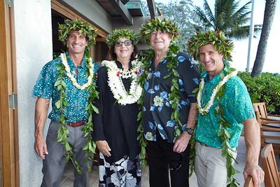 2017 ODKF Hawaii Waterman Hall of Fame 8-24-2017