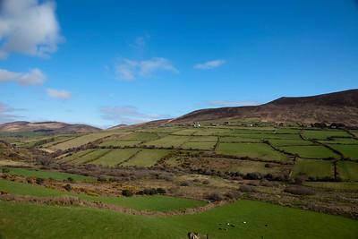 Ireland - Anascaul