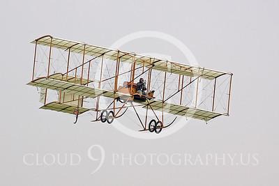 Bristol Boxkite Airplane Pictures