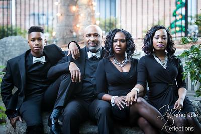 McCamy Family