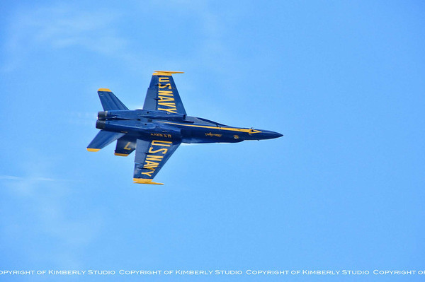 Blue Angel 2012