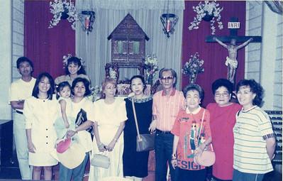 Tita Mary Wall Photos