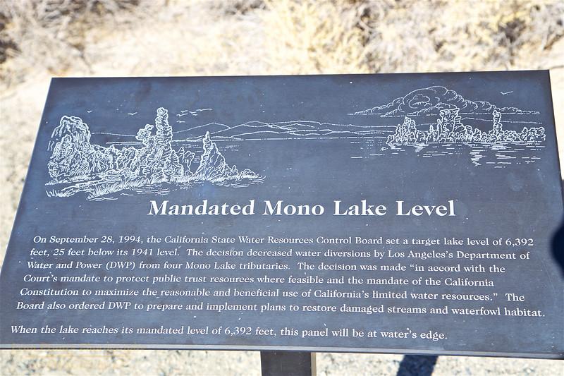 ML-191031-0001a Mandated Mono Lake Level