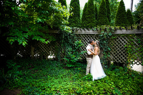 Sarah & Carlos Wedding