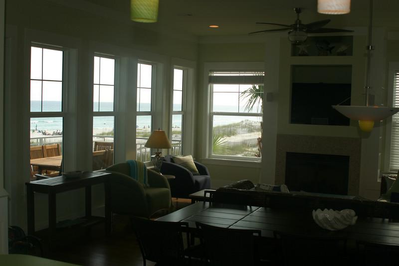 2nd floor- gulf view
