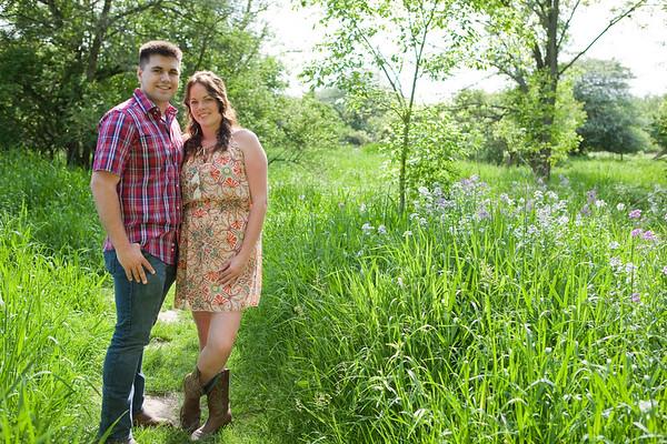 Alexandra&Adam