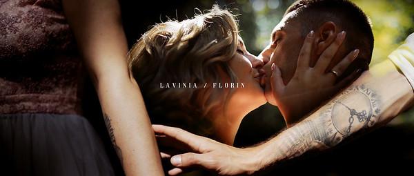 Lavinia / Florin