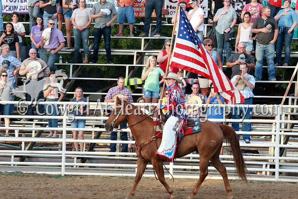 Teague 4th of July Rodeo 2018