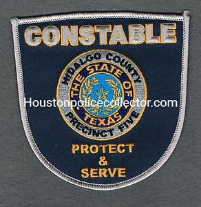 Hidalgo Constable PCT 5