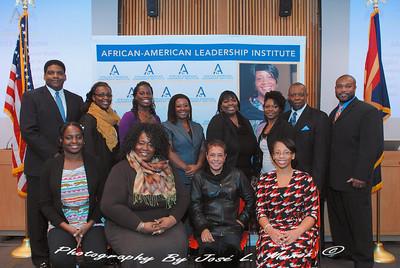 2013-12-04  African American Leadership Institute Graduation
