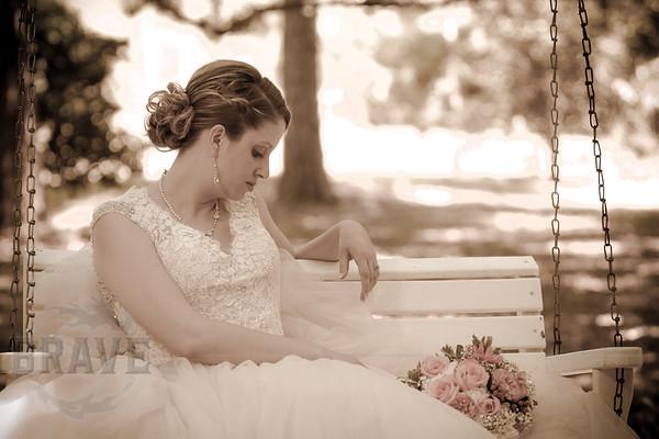 KT Bridal Portraits