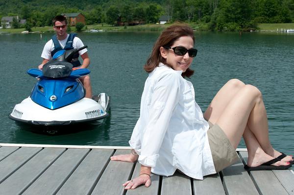 Lake George 2009