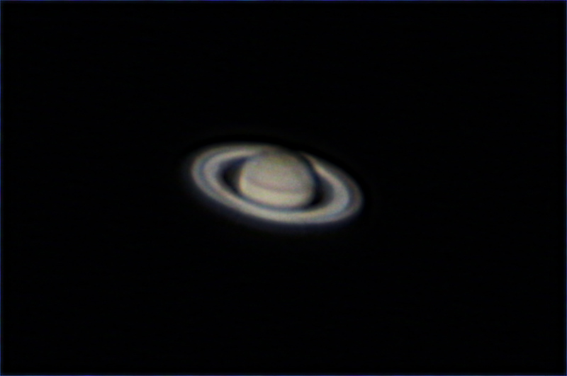 Saturn - 26/8/2019 (Processed stack)