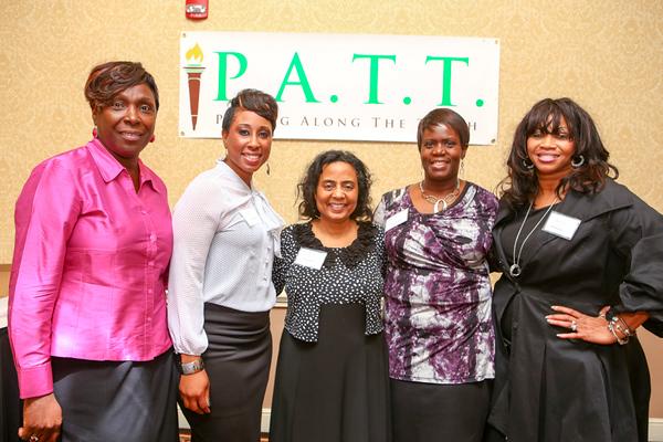 2015 PATT Women's Conference
