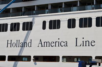 Alaska Cruise, 2015