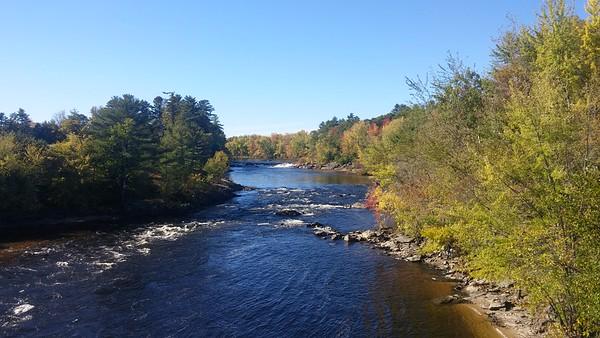 Maine October 2015
