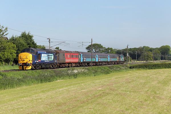 10th June 2015: Lancashire