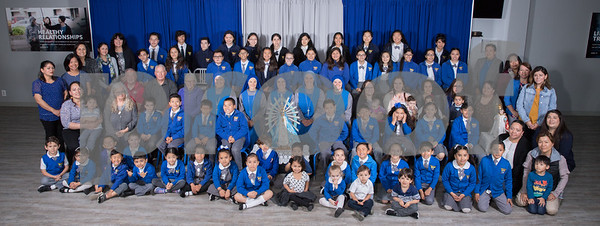 St. Joseph Academy 2019
