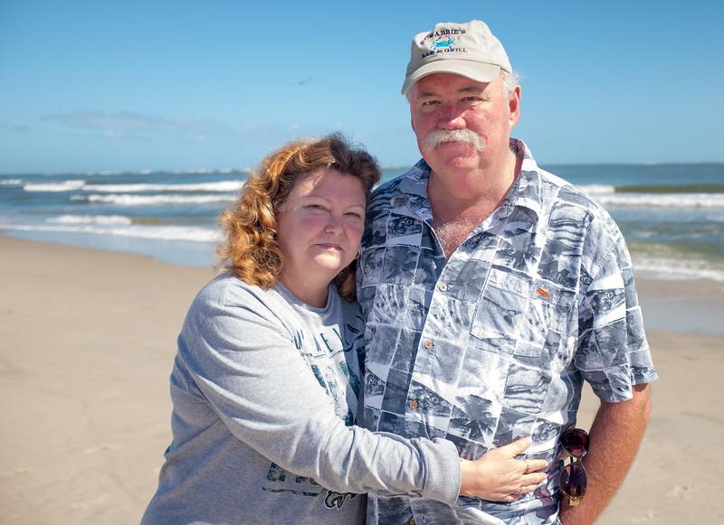 Kathleen and Paul on the Beach.jpg