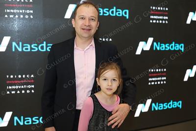 Nasdaq Bring Your Child to Work Day 2015