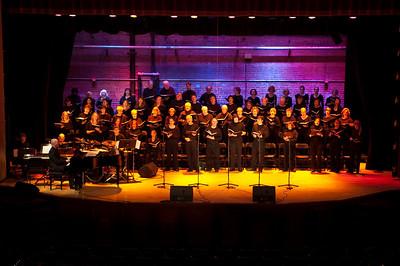 2009-04-24 SPC Good Vibrations Concert