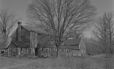 Connecticut Scenery_Jan. 9, 1983