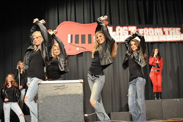 CCHS Blast from the Past 2009