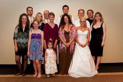 Jason and Erin's Wedding
