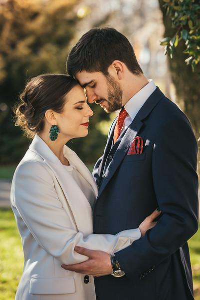 Mariage Civil Victor & Dolores