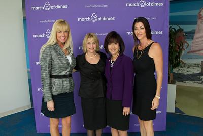 November 13th, 2012 Women of Distinction at Joe DiMaggio Children's Hospital