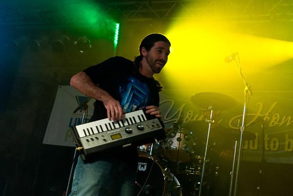 Linton Music Fest 2011