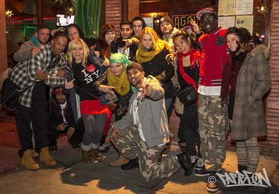 "2012 BronxBerlinConnection ""Exchange"""