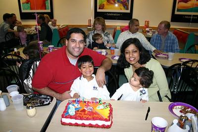 12-2005 Sagar Birthday