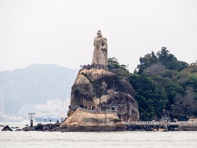 China - Xiamen