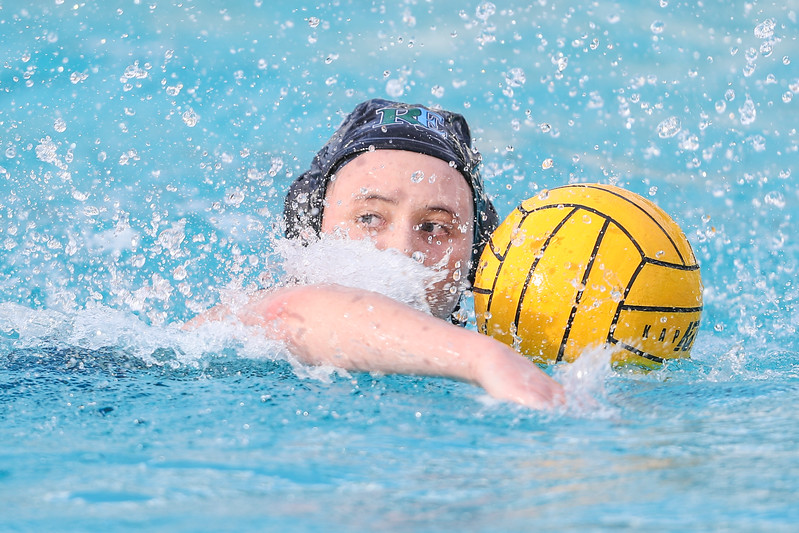 Ransom Everglades Girls Water Polo 2018