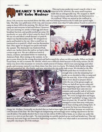 June 2002 Troop Talk - Volume 3, Issue 6