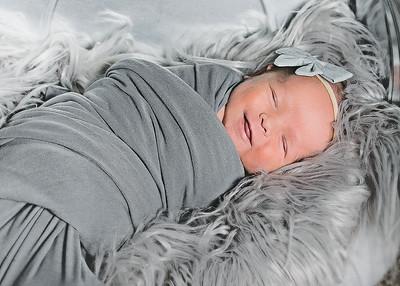 Bailey Baby 2