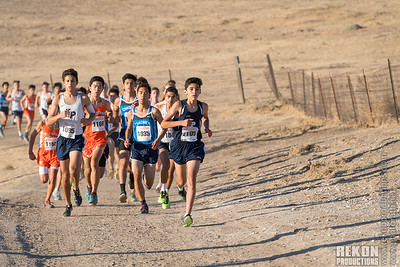 FP Cross Country 10/28/17