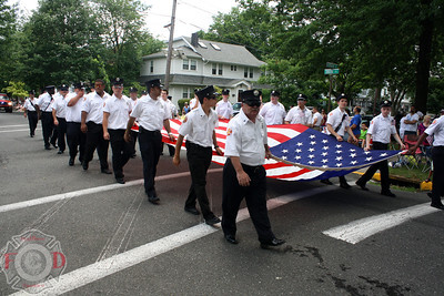 Parades, Inspections, and Musters